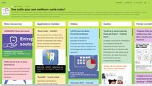 Création d'une boîte à outils sous forme de médiathèque collaborative !
