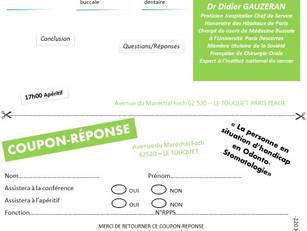 Le patient en situation d' handicap en Odonto-Stomatologie- Amiens