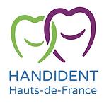 Logo HANDIDENT Hauts-de-France