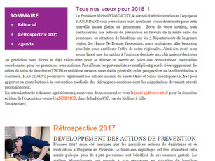 Bulletin d'information n°2