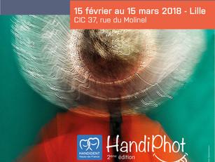 HandiPhot, rendez-vous pour la deuxième édition !