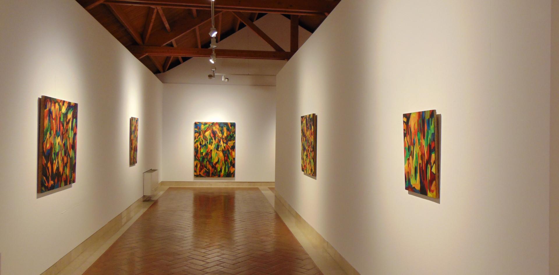 Centro Cultural Cortijo Miraflores Marbella