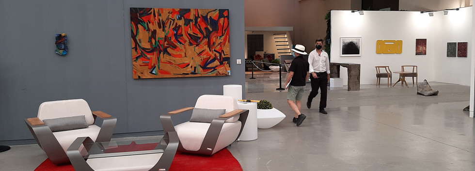 Art Mabella 2020
