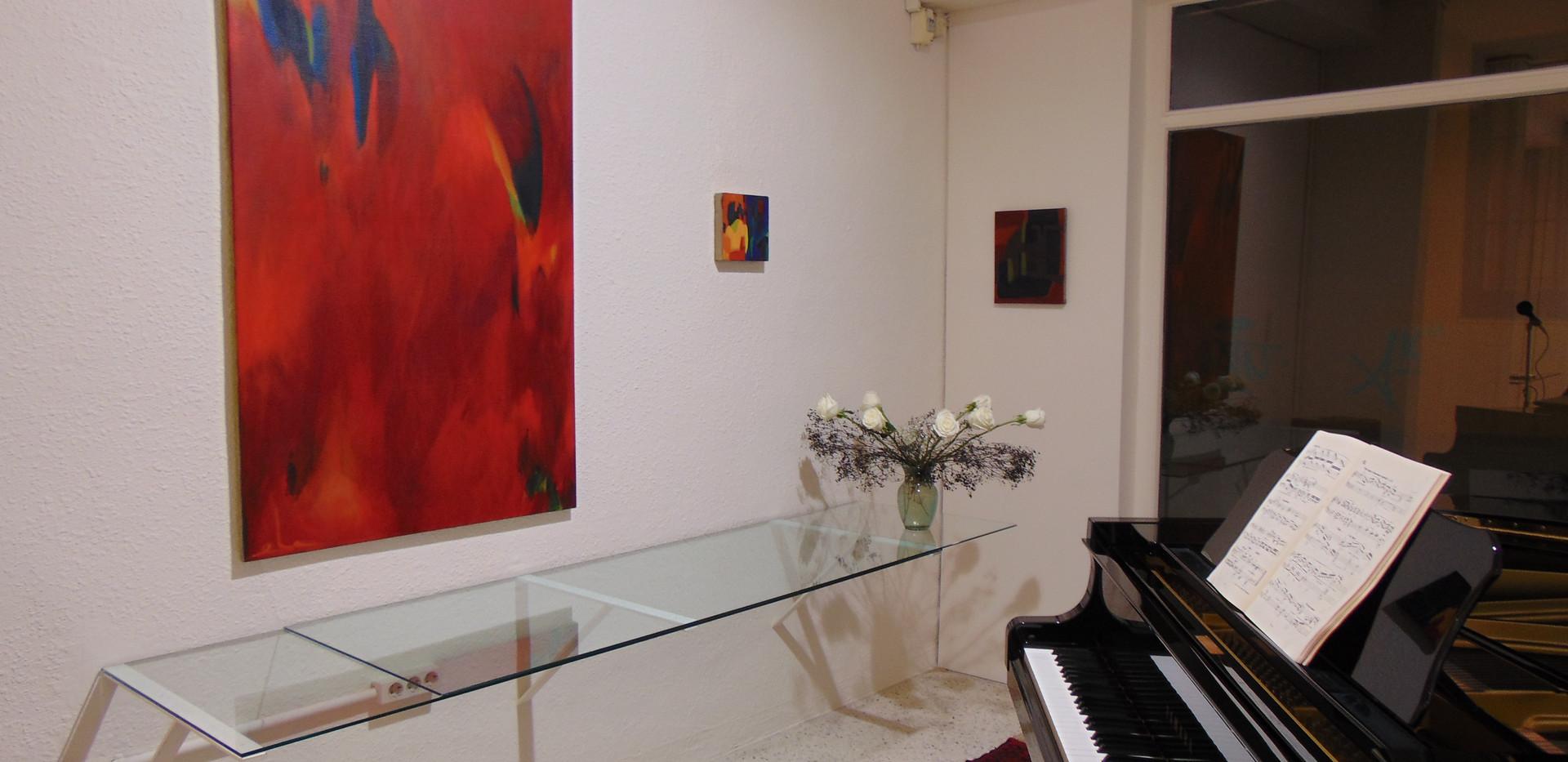 Galería Toro 2020 Granada