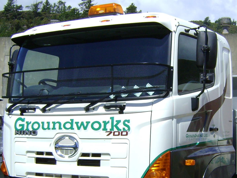 Groundworks