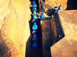 Water Reticulation