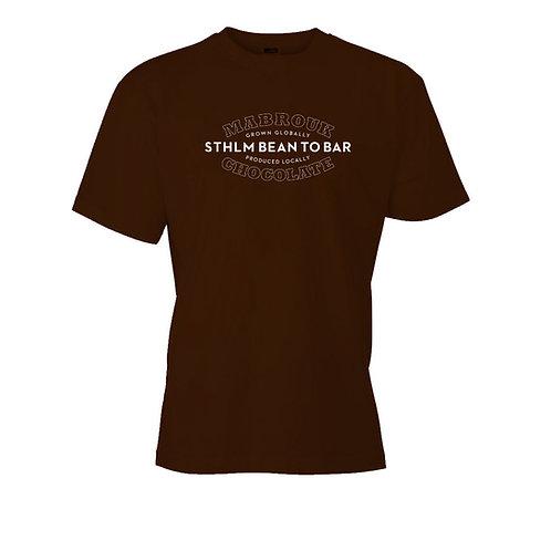 T-shirt STHLM BEAN TO BAR