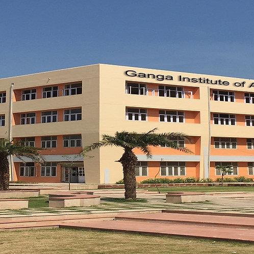 Ganga Institute Of Architecture & Town Planning, Delhi-NCR