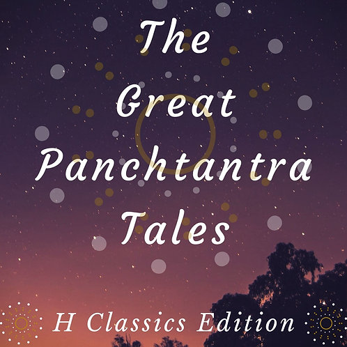 The Great Panchtantra Tales