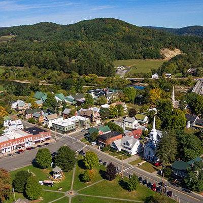 Vermont Law School, South Royalton, Vermont