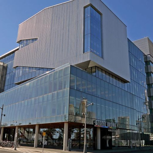 George Brown College, Toronto, Ontario