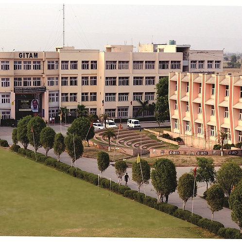 Ganga Institute Of Technology and Management, Delhi-NCR