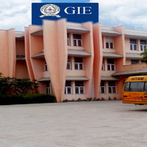 Ganga Institute Of Education, Delhi-NCR