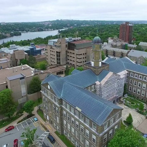 Dalhousie University, Halifax, Nova Scotia