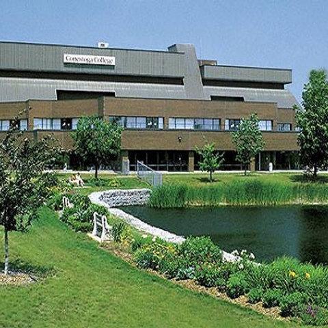 Conestoga College, Kitchener, Ontario