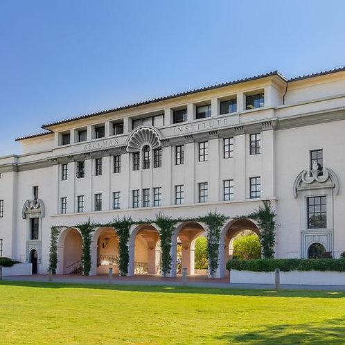 California Institute of Technology (CalTech), Pasadena, California