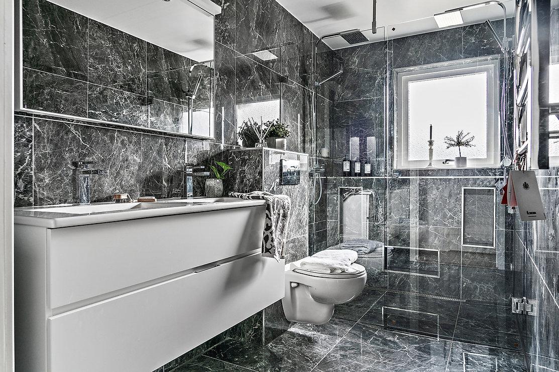 måttbeställa dusch