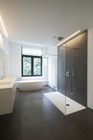 duschglas