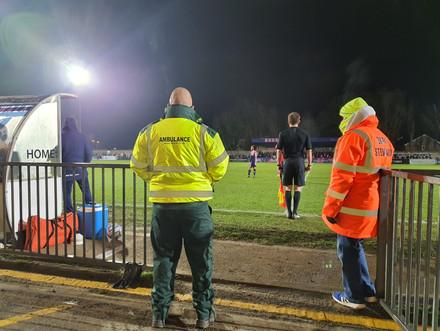 Dulwich FC