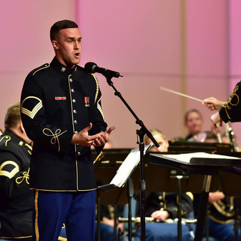 Veteran's Day Concert w/ U.S. Army Band