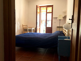 B&B Villa Maddalena Bra Blue room
