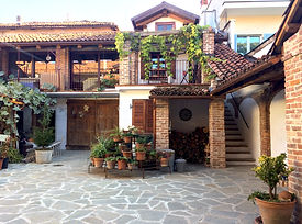 B&B Villa Maddalena Bra