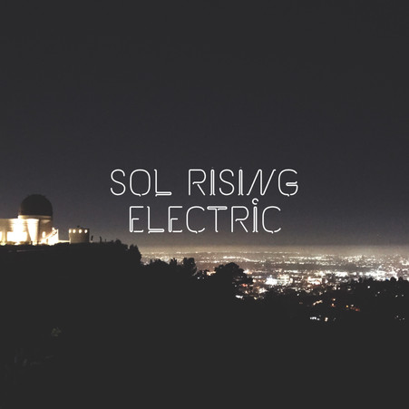 New Single Electric
