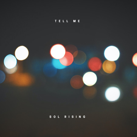 "New single ""Tell Me"""