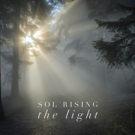 New Single The Light