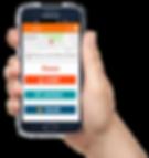Ayfix ubica al prestador por geolocalizción, rápido y simple, el mas cercano a ti.