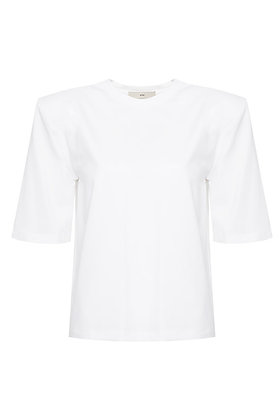 Top Ivy white