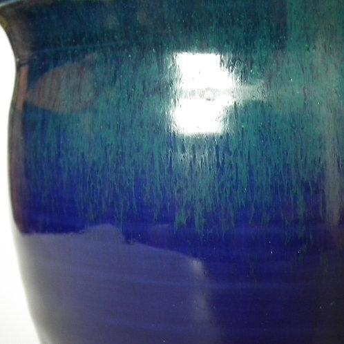 Ocean Plant Pot