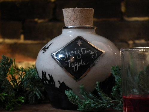 Christmas Tipple Bottle