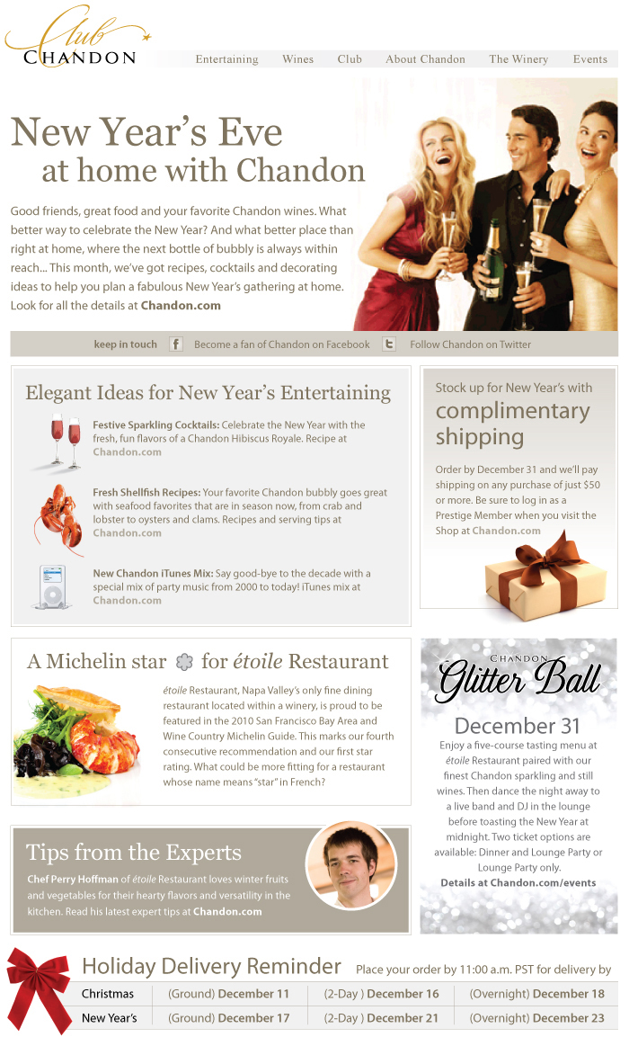 Chandon_eNewsletter