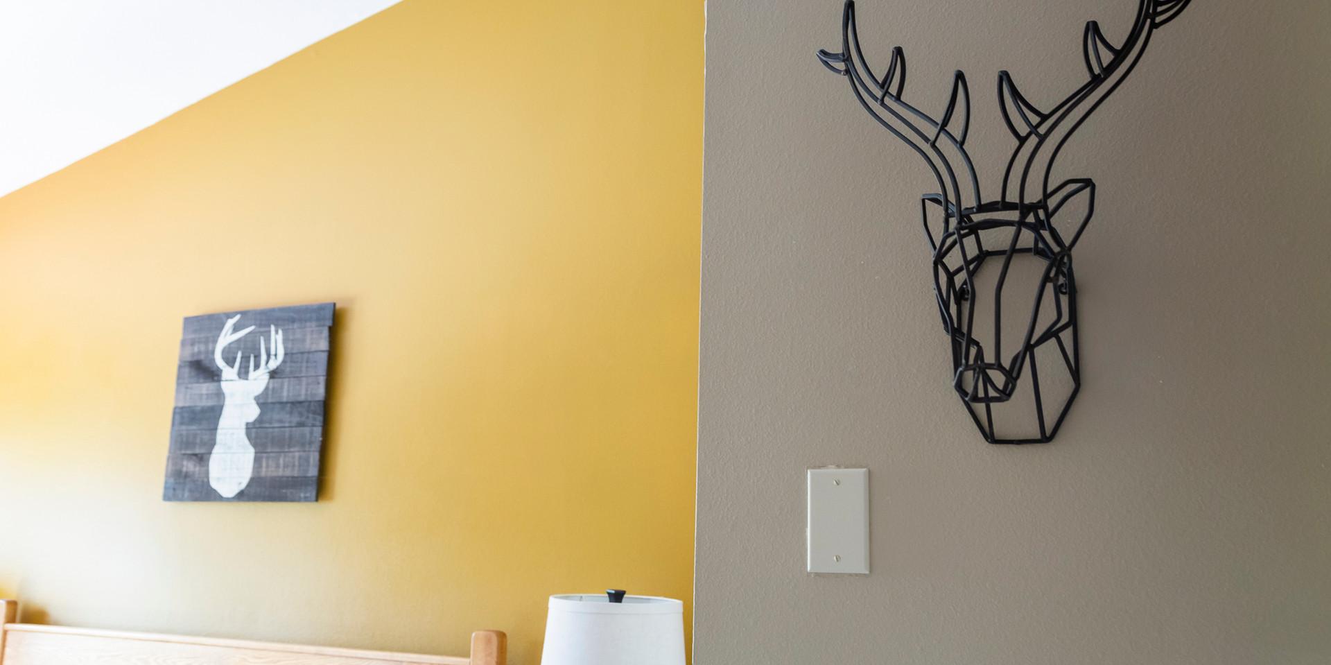 Deer Room