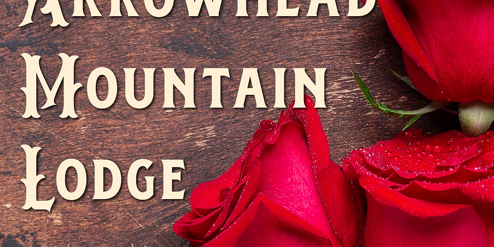 Valentine's Weekend at The Lodge