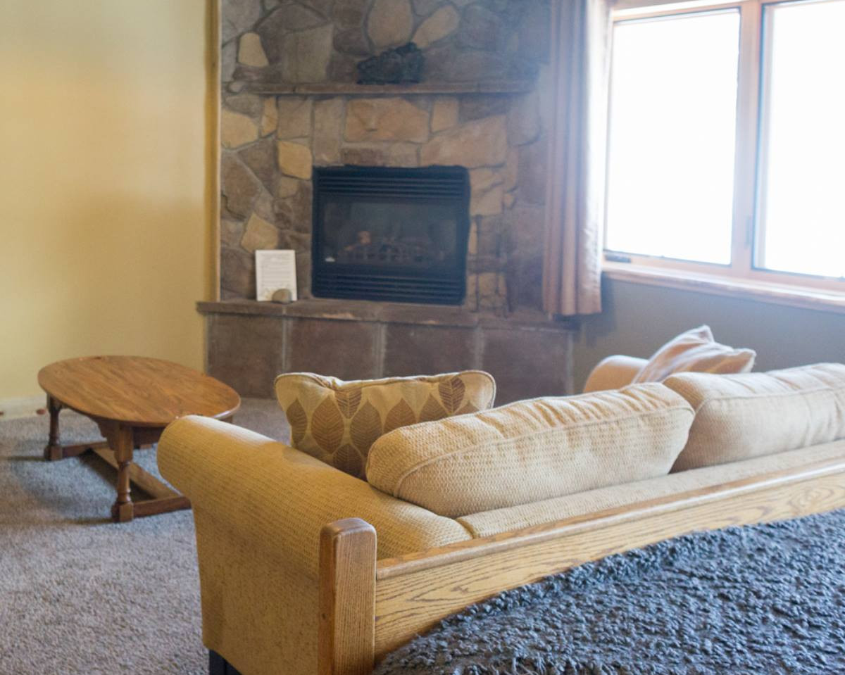 Elk Suite at Arrowhead Mountain Lodge