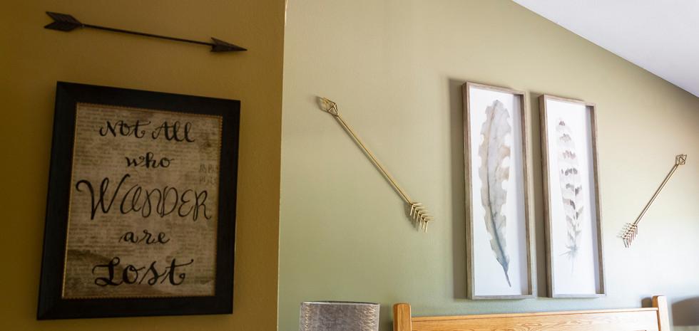 Arrowhead Room