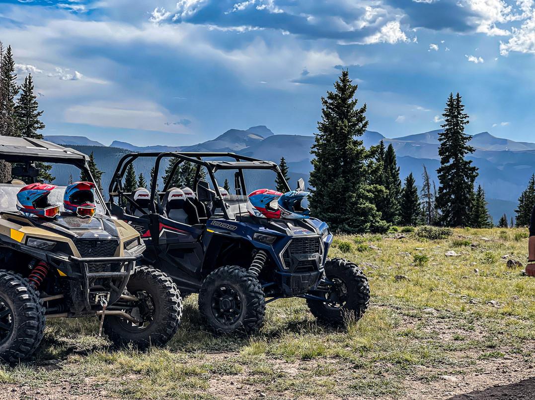 Arrowhead Mountain Adventures Rentals