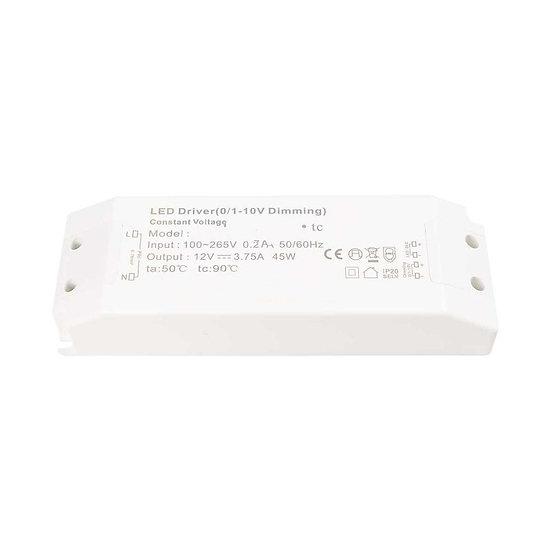 PSV - 0-10v Dimmable LED Driver