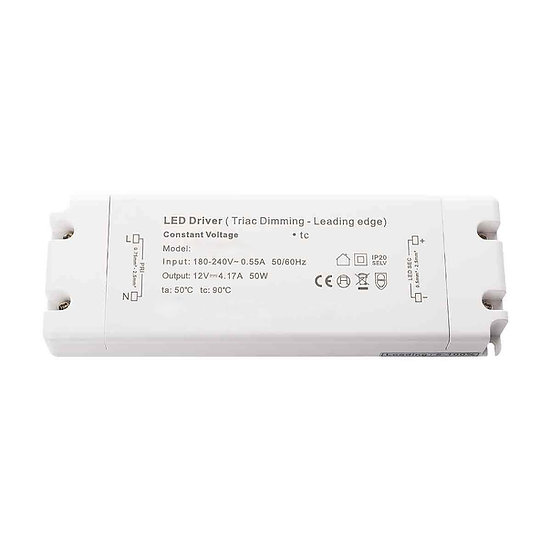 PSTRIAC - Mains Dimmable LED Driver