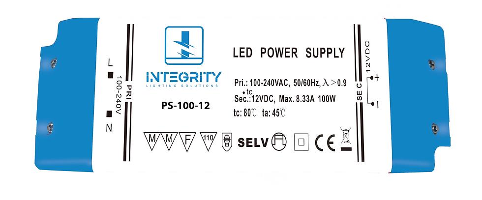 PS - Standard LED Driver