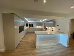 Kitchen RGBW
