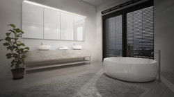 Bathroom LED Linear