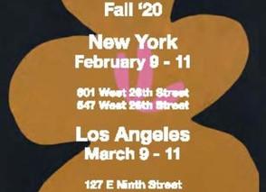 D&A NY February 2020 Show