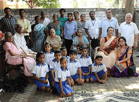 Why Shiishyaa is one of the best schools in Wakad, Pune