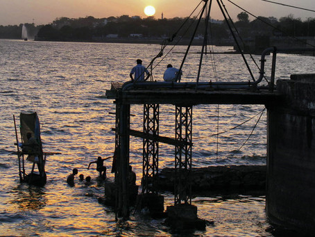 Things to do in Bhopal