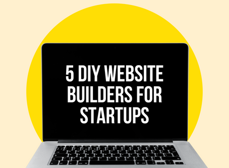 5 DIY tools for Website Building