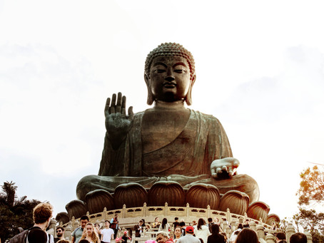 5 Buddhist sites in Madhya Pradesh