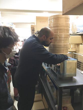 JCI Yakitori professional Course yakitor